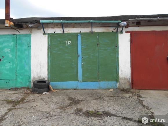 Капитальный гараж 17 кв. м Импульс. Фото 6.