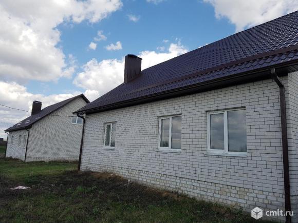 Дом 167 кв.м