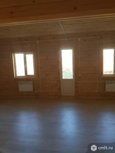 Продам: дом 92 м2 на участке 10 сот, охрана