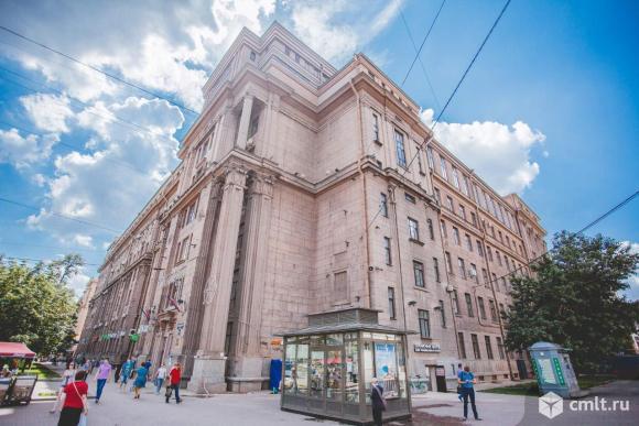 Аренда офиса 1397.6 м2, 10800 руб. кв.м/год