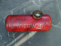 Баллон газовый аг-50