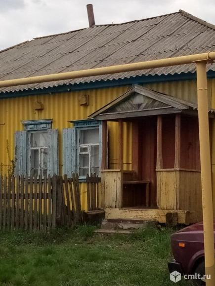Часть дома 38 кв.м. Фото 1.