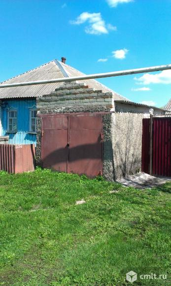 Дом 40 кв.м