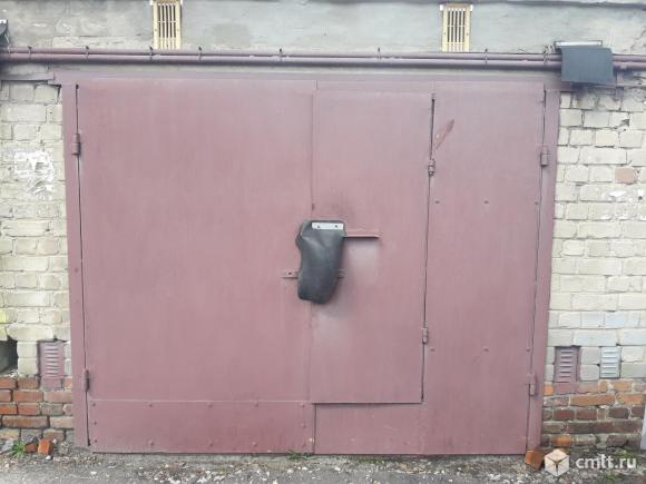 Капитальный гараж 18 кв. м Рубин-3
