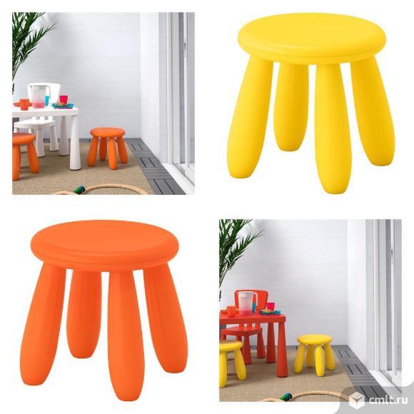 Удобная детская мебель: ребенок может рисовать, играть, делать поделки и даже устроить пикник в саду на свежем воздухе. Эту легкую, но устойчивую мебель ребенок без труда перенесет