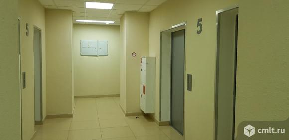 3-комнатная квартира 93,3 кв.м