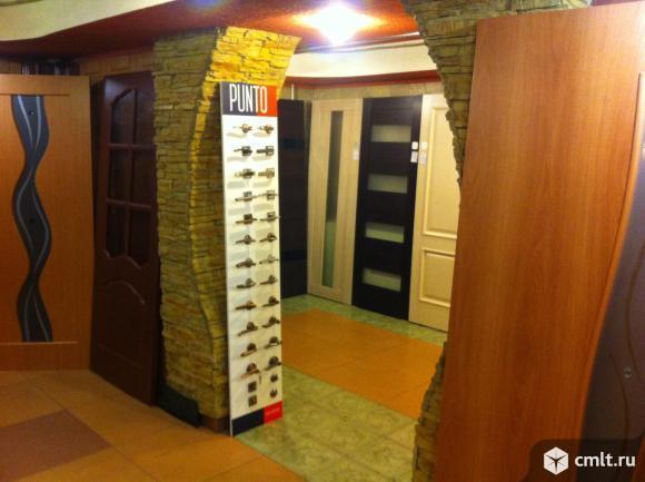 Двери входные и межкомнатные, арки. Фото 1.