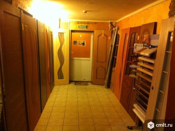 Двери входные и межкомнатные, арки. Фото 8.