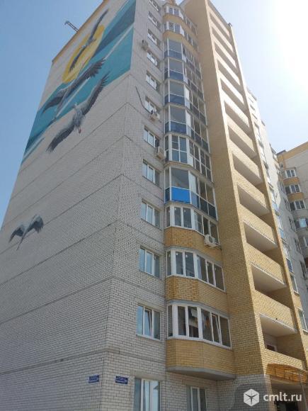 3-комнатная квартира 96 кв.м. Фото 1.