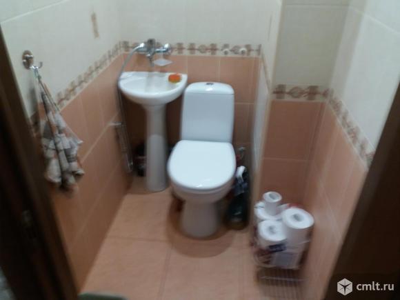 3-комнатная квартира 96 кв.м. Фото 8.