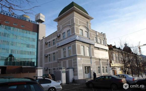 Продажа здания 628.9 кв.м, м.Площадь 1905 года