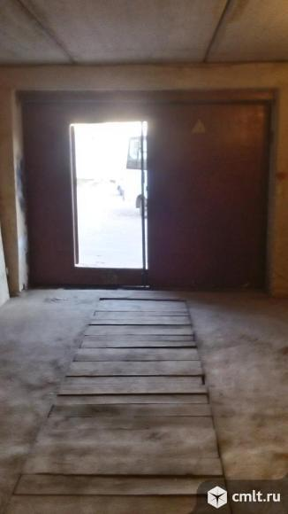 Капитальный гараж 40 кв. м Союз. Фото 1.