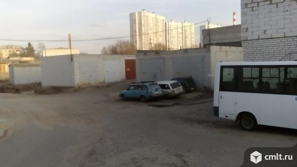 Капитальный гараж 40 кв. м Союз. Фото 2.