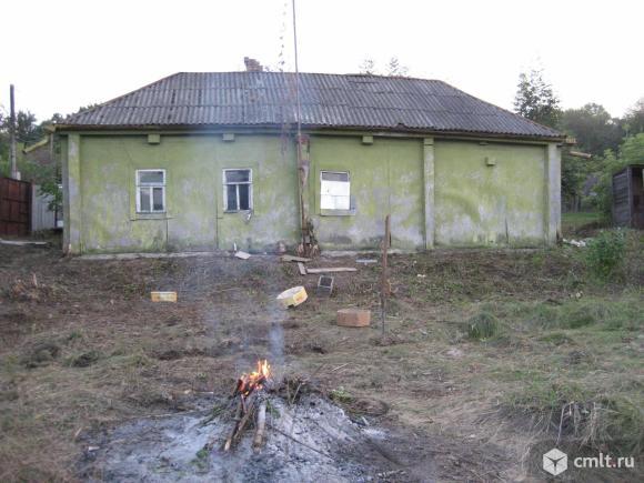 Дом на участке 20 соток. Фото 1.
