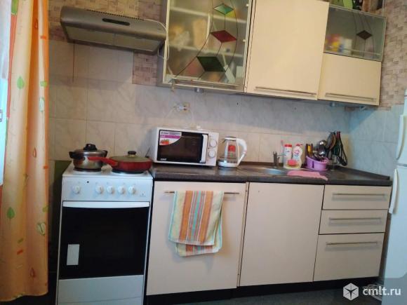 Продается 1-комн. квартира 34 кв.м, Среднеуральск