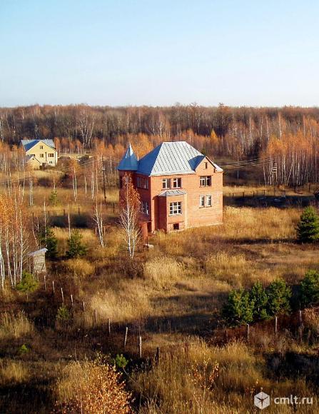 Дом 200 кв.м