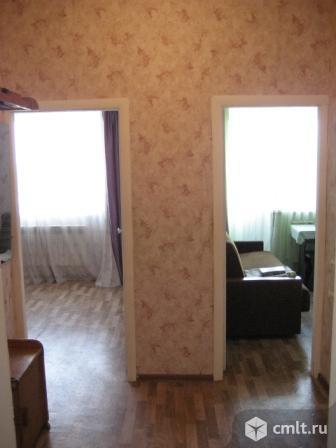 1-комнатная квартира 32,2 кв.м