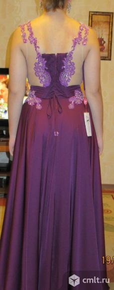Выпускное платье. Фото 6.