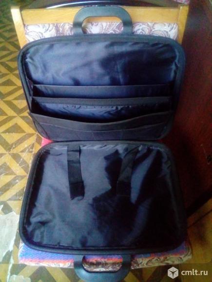 Портфель папка-сумка для документов