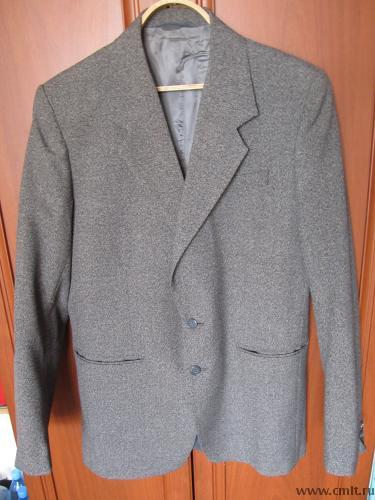 Пиджак мужской. Фото 1.