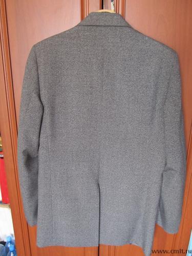 Пиджак мужской. Фото 3.