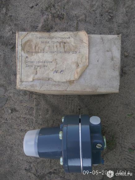 Стабилизатор давления воздуха СДВ-25 М1