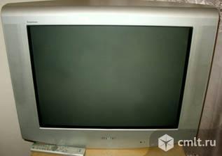 Телевизор кинескопный цв. Sony kv-29ls60b