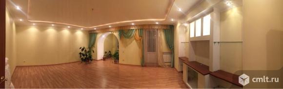 3-комнатная квартира 167 кв.м