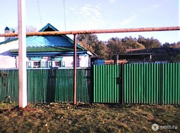 Продается: дом 42.05 кв.м. на участке 32 сот.
