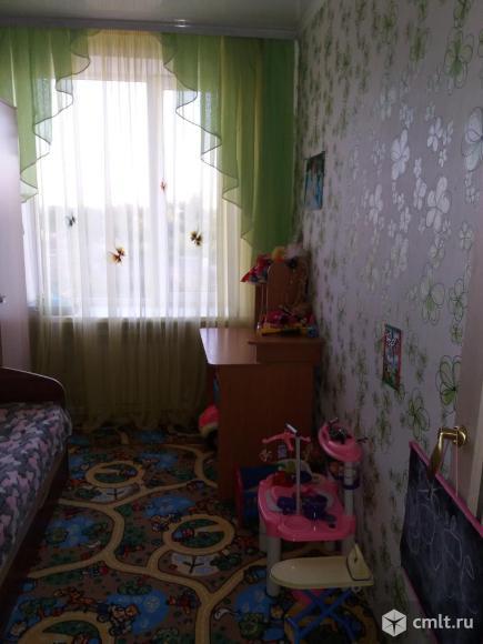 4-комнатная квартира 73 кв.м