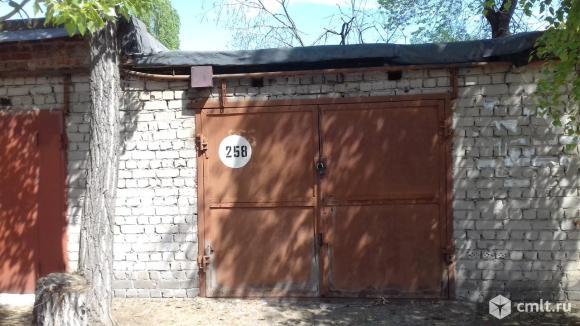 Капитальный гараж 36 кв. м Химик. Фото 1.