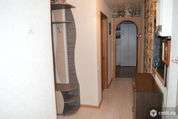 3-комнатная квартира 60,9 кв.м