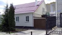 Продаю половину дома 77 кв.м в Коминтерновском районе Воронежа
