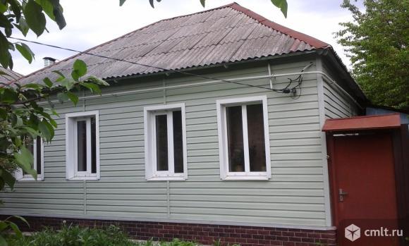 Дом 106 кв.м