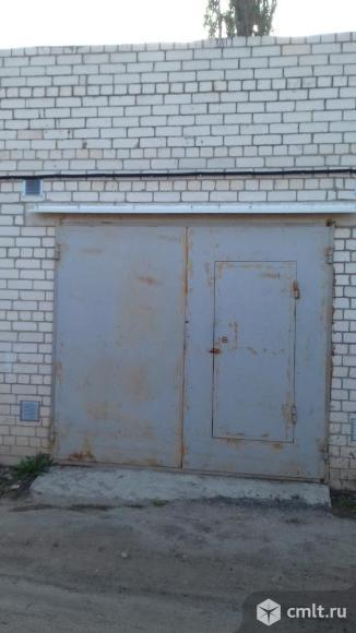 Капитальный гараж 51,7 кв. м Рубин-4. Фото 1.