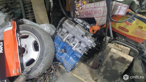 ВАЗ (Lada) 21150 - 2010 г. в. запчасти. Фото 1.