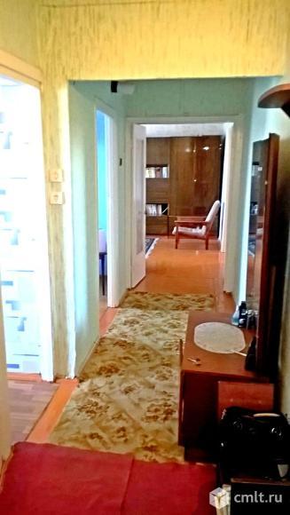 3-комнатная квартира 54,5 кв.м