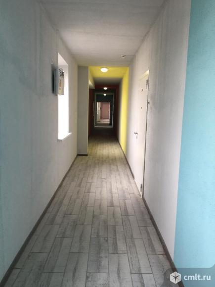 1-комнатная квартира 34,5 кв.м. Фото 10.