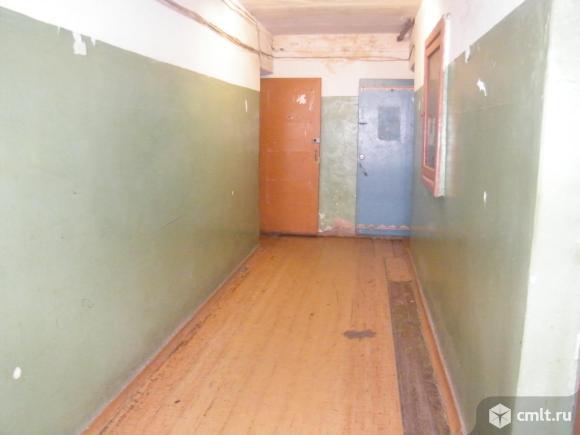 Комната в общежитии блочного типа