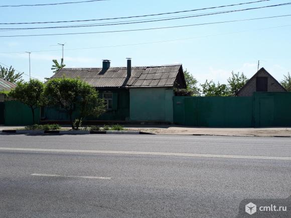 Дом 48 кв.м