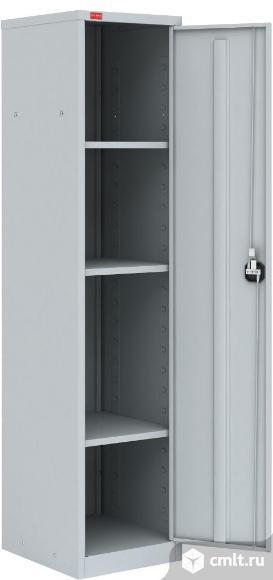 Шкафы металлические. Фото 1.
