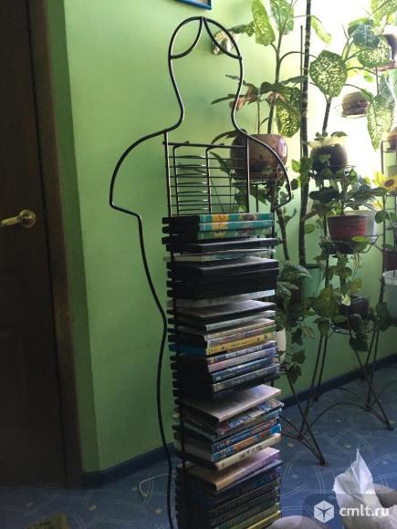 Стойка для дисков Адам