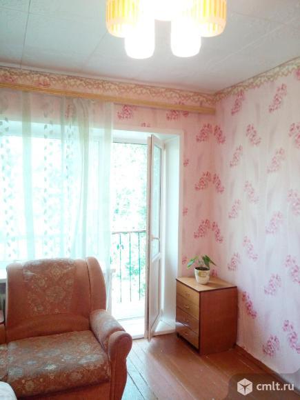 Комната 13.1 кв. м. С балконом!. Фото 1.