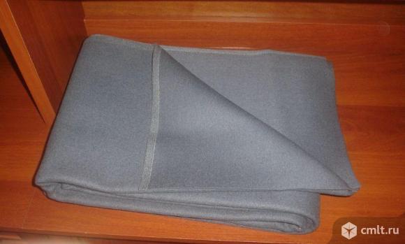 Сукно шинельное офицерское