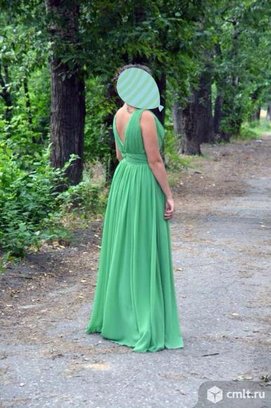 Продам платье для выпускного вечера. Фото 1.
