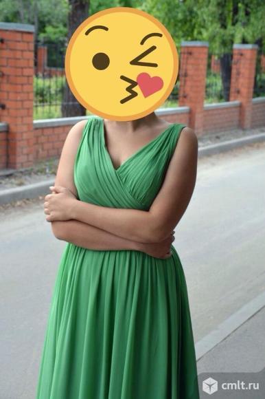Продам платье для выпускного вечера. Фото 2.