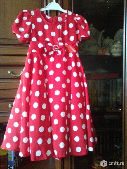 Платья для девочки от 8 до 11  лет. Фото 1.
