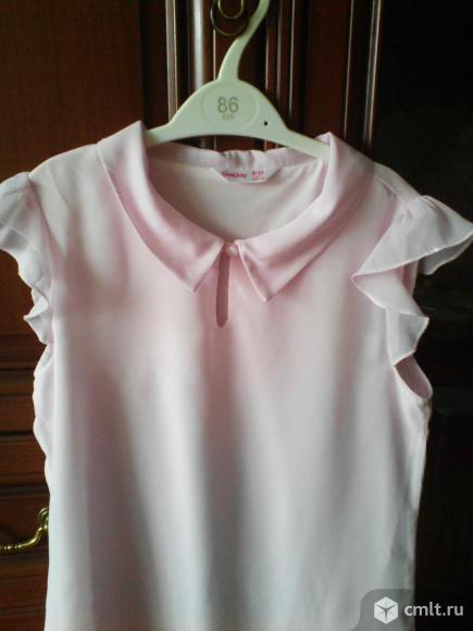 Платья для девочки от 8 до 11  лет. Фото 7.