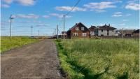 участок 10 соток ИЖС коттеджный поселок Поречье Дон Метро Семилуки рядом с городом под строительство
