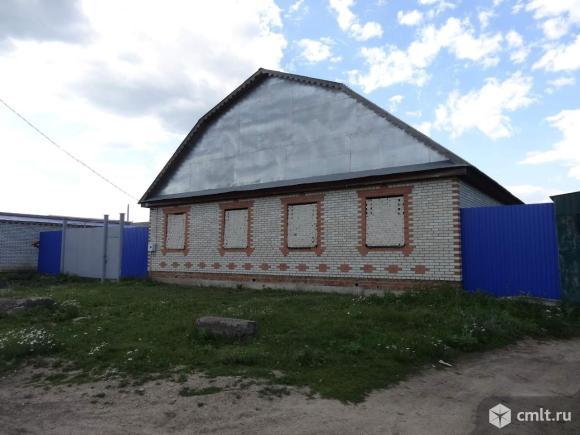 Продается: дом 163 м2 на участке 16 сот.